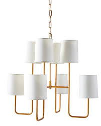 fairmont chandelier