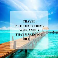 Travel Quotes Impressive 48 Of My Favourite Travel Quotes