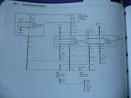 isspro gauge wiring diagram isspro auto wiring diagram database need a wiring diagram for the trailer light plug diesel forum on isspro gauge wiring diagram