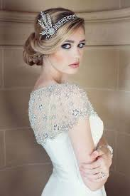 Gatsby Hairstyles 30 Wonderful Great Gatsby' Glam Pinterest Vintage Wedding Hairstyles Vintage