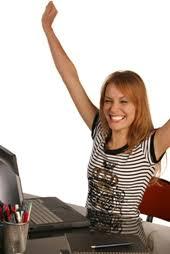 Заказать дипломную курсовую контрольную работу в Екатеринбурге  Реферат на заказ девушка сдала курсовую работу