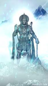 best lord Hanuman wallpapers for mobile ...
