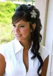 Coiffures Mariage Cheveux Mi Longs Sofies Events
