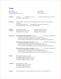 Free Resume Templates Builder Super Within 79 Charming Template
