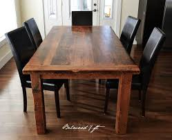 Picnic Bench Style Dining Room Table  InsurserviceonlinecomDining Room Table
