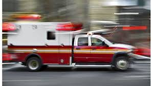 Johnston Ambulance Service Wake County Fund Gives Residents Ambulance Use For A Year For 60