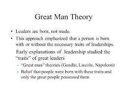 great leaders are born not made essay research paper service great leaders are born not made essay