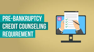 By Design Credit Counseling Pre Bankruptcy Credit Counseling Requirement