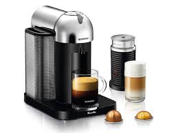 Nespresso Machines Are On Sale On Amazon Right Now Food Wine