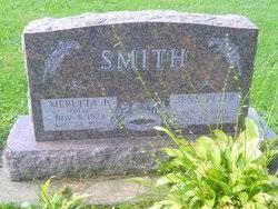 "Meretta ""Polly"" Fritz Smith (1923-2015) - Find A Grave Memorial"
