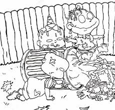 Small Picture Dirty Coloring Pages 11732