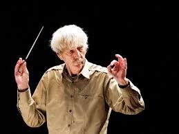 Reinbert de Leeuw wees de weg naar muzikaal avontuur - NRC