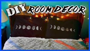 diy room decor tumblr inspired youtube