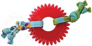 <b>Игрушка для кошек Petstages</b> Dental Орка колесико - купить ...