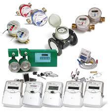 Измерительные приборы для внутренних системах водоснабжения Виды контрольно измерительных приборов