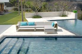 modern outdoor sectional. Image Of: Elegant Outdoor Sectional Sofa Modern D