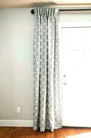 curtains for sliding glass doors curtains over sliding glass door ds over sliding glass doors best