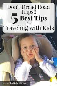 road trip with kids amazing
