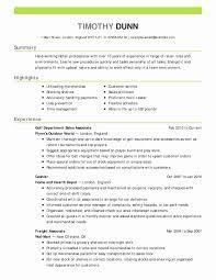 14 15 Easy Way To Write A Resume 626reserve Com