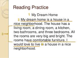 my dream house description essay dissertation hypothesis  my dream house essay cram