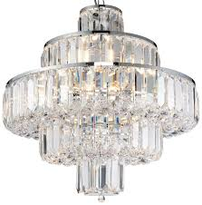 large chandeliers for