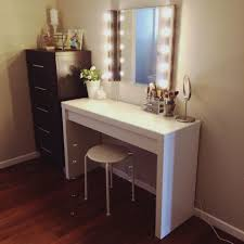 full size of bedroom vanity dark wood vanity dark desk mirror ikea wooden countertop curved