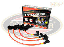 toyota mr 2 ignition leads wires magnecor kv85 ignition ht leads wire cable toyota mr2 1 6i 16v mk1 dohc