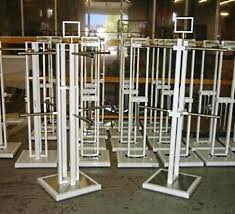 Steel Stands For Display powdercoatedstainlesssteelretaildisplaytstandsjpg 52