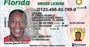 New Id Driver's Licenses Thumb Cards Up Ready Get For