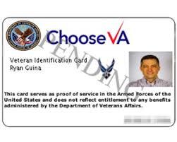 Card Card Texvet Veteran Id Card Id Veteran Texvet Id Veteran