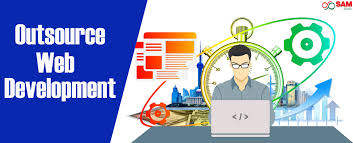 Outsource Web Design And Development Why Redesign Your Business Website Outsource Website