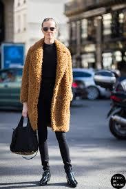 mina cvetkovic street style street fashion streetsnaps by styledumonde street style fashion blog