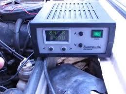 Зарядное <b>устройство Вымпел-50</b> (НПП Орион) 1 часть - YouTube
