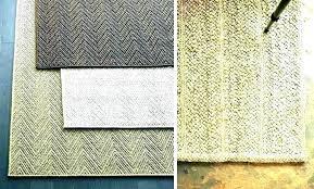 round sisal rug pottery barn sisal rug round sisal rug soft wool chunky loop from rugs