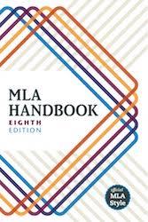 Mla Handbook Wikipedia
