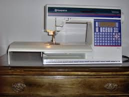 Husqvarna Orchidea Sewing And Embroidery Machine