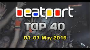 Beatport Chart Top 40 Edm Songs Dj Tracks 01 07 May 2016