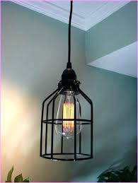 plug in hanging lamps plug in pendant lamp14