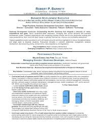 Business Development Resume Sample Business Management Resume ...