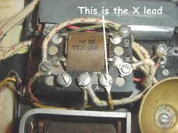 wiring a touch tone pad to any antique telephone phone conversion reassemble the phone it s finished