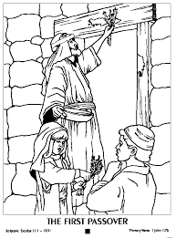 Small Picture Awesome Passover Coloring Pages 28 With Additional Seasonal