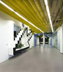 office interior inspiration. Awesome Inspiration Office Ii Design By Architects Minimalist Interior Ideas