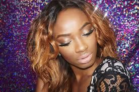 selena gomez victoria secret 2016 fashion show inspired makeup yt tutorial april basi