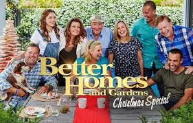 better home and gardens. Better Homes And Gardens November 27 Home