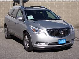 2016 buick enclave vehicle photo in rockland me 04841