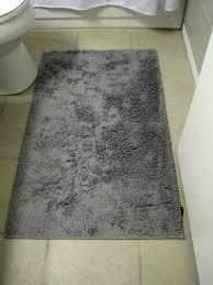 bath rugs gray bath rug charcoal gray bath mats round grey bathroom rug dark gray bath
