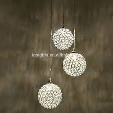 crystal chandelier ballroom cave round crystal chandelier ball luxury round crystal ball hanging pendant chandelier lighting fixture luxury round