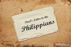 philippians letter