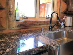 faux granite countertops countertop paint reviews diy bathroom