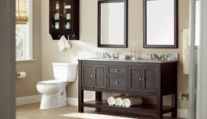 Homedepot Bath Vanities For Bathrooms Home Depot Monfaso Inside Home